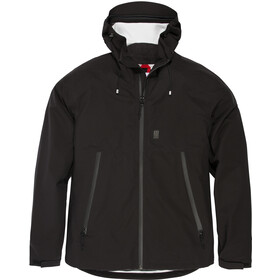 Topo Designs Global Jacket Men black
